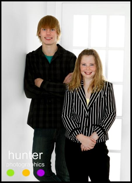 siblings - blog